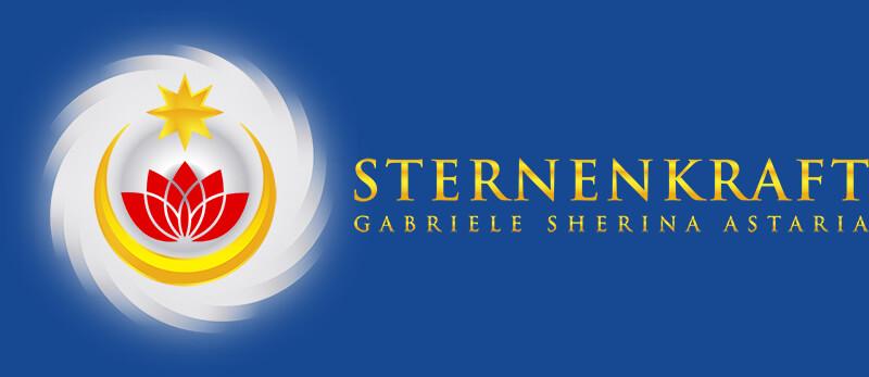 Gabriele Sherina Schmitt - Sternenkraft