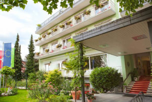Foto: Hotel Blauenwald
